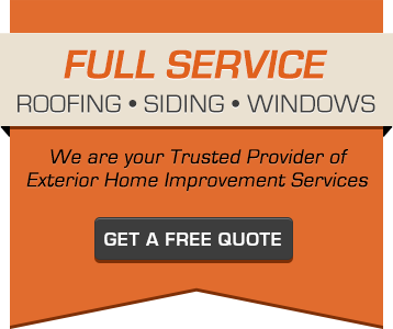 Full Service Siding, Roofing, Decks in Minneapolis. Contact Us For A Free Quote